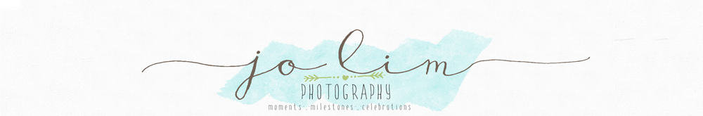 jo lim photography logo